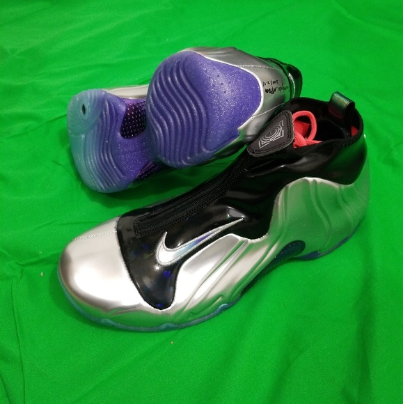 """Nike Other - Nike Air Flightposite One Size 9.5 """"China"""
